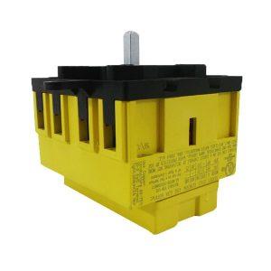 Interrupteur sectionneur 4P  sans coffret – 100A