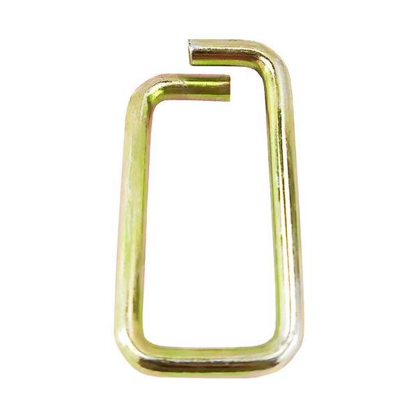 Linguet de sécurité en fil d'acier – Longueur 33