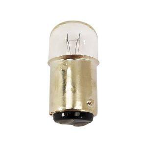 Ampoule à incandescence 48 à 60 V