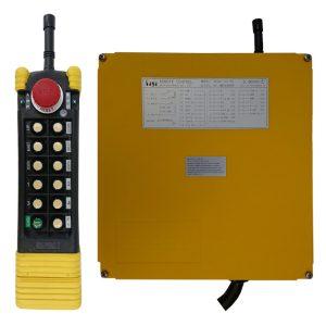 Radiocommande D2 • 11 boutons (2 crans)