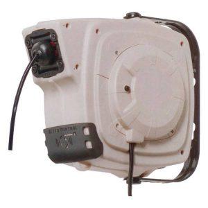 Enrouleur de câble à rappel automatique • Câble 4G1,5 • 11m • Série 280