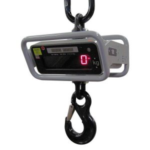Peson LKE10 – 0 à 10 000 kg