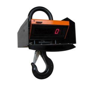 Peson KGW10 – Fonderie – Capacité 0 à 10 t