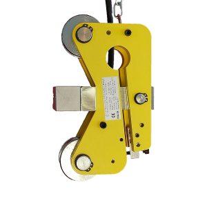 Limiteur de charge électromécanique de 0,4T à 10T • 2 seuils