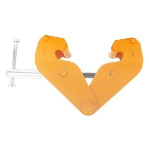 Griffe de suspension • 1t • Fer 75 x 230 mm