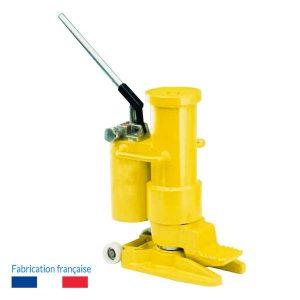 Cric hydraulique à patte – 25 t