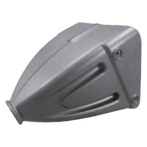 Coiffe de protection pour Enrouleur de la Série 280 (IP porté de IP44 à IP45)