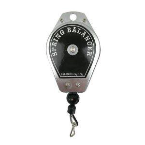 Equilibreur de charge (0,5 à 1,5 kg) – Course 1,7m