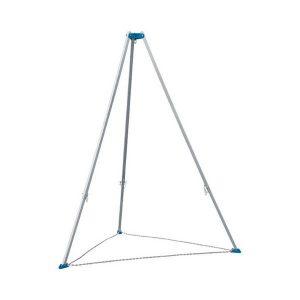 Tripode 250kg levage de 2,44 m à 3,42 m