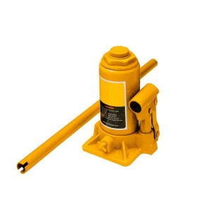 Cric hydraulique bouteille 2t