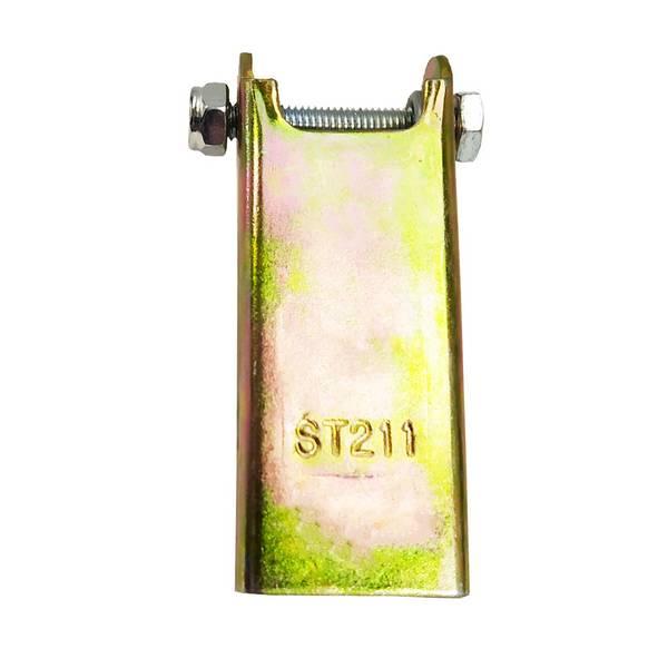 Linguet de sécurité rectangulaire ST2-11