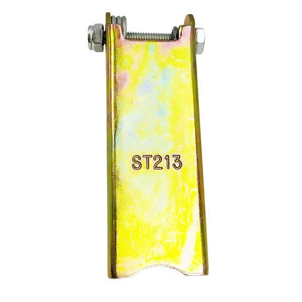 Linguet de sécurité rectangulaire ST2-13