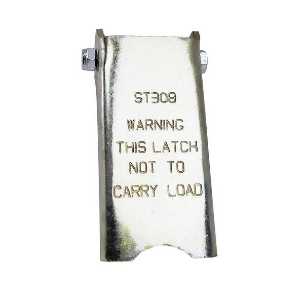 Linguet de sécurité rectangulaire ST3-08