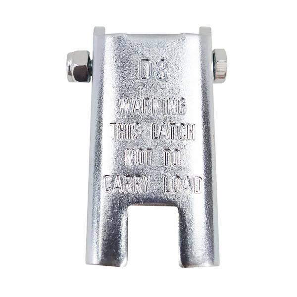 Linguet de sécurité D3 Ø4 mm