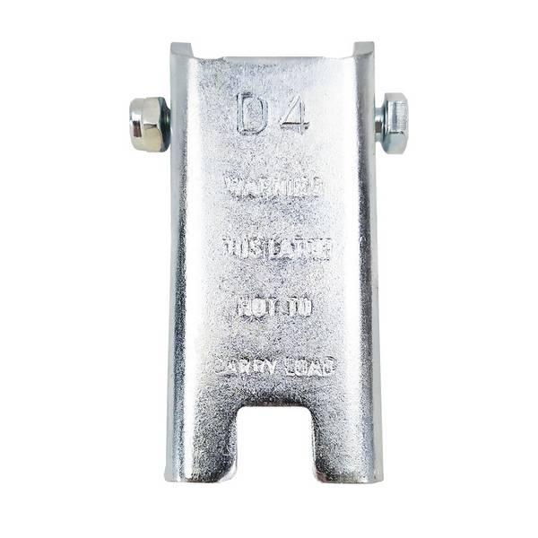 Linguet de sécurité D4 Ø5 mm