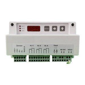 Limiteur de charge électronique (Boîtier électronique) 3 limites configurables • 48VAC