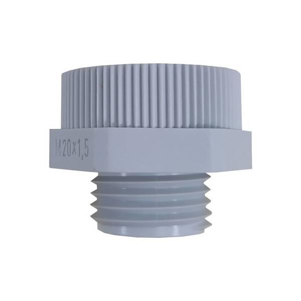 Amplificateur pour presse-étoupe • M16 à M20