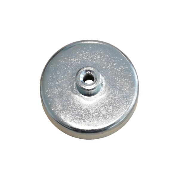 1 aimant Ø 63mm