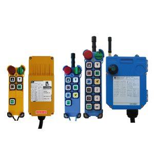 Radiocommandes standard