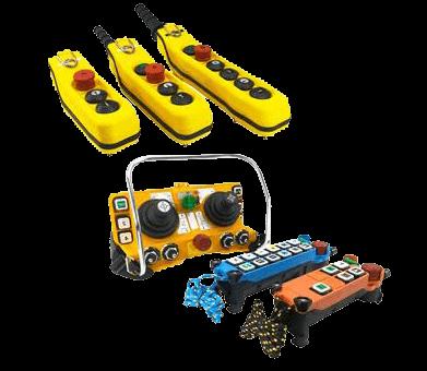 radiocommande-industrielle-boite-a-bouton-telecommande