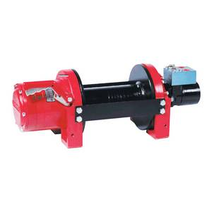 treuil hydraulique hp pro